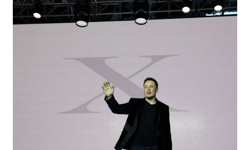 Under a settlement of federal fraud charges, Elon Musk will remain as chief executive of  electric automaker Tesla while steppin