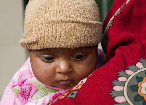 UNICEF says Pakistan is riskiest country for newborns