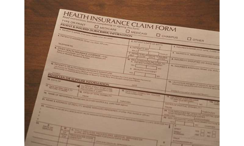 Uninsured rate at 8.8 percent in first quarter of 2018