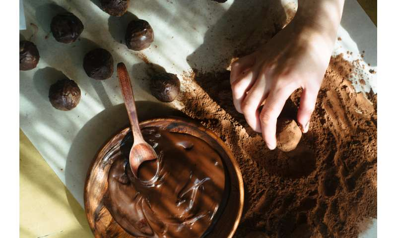 Unmeltable chocolate and bean-to-bar: A cocoa expert highlights 3 sweet trends