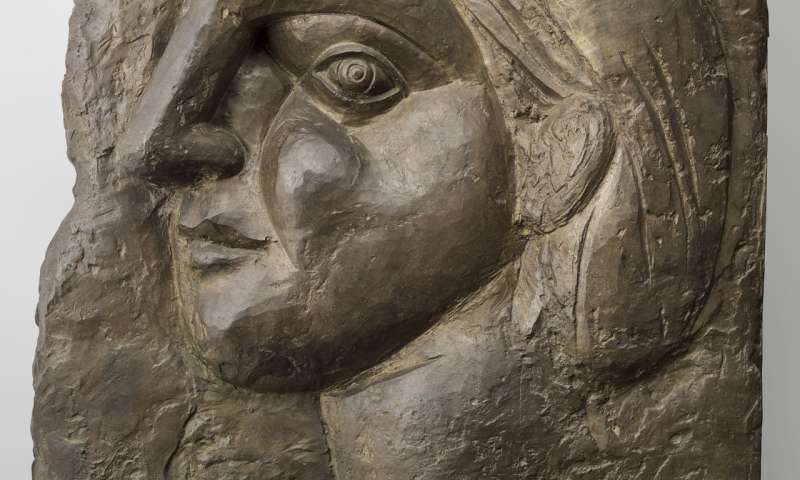 Unprecedented study of Picasso's bronzes uncovers new details