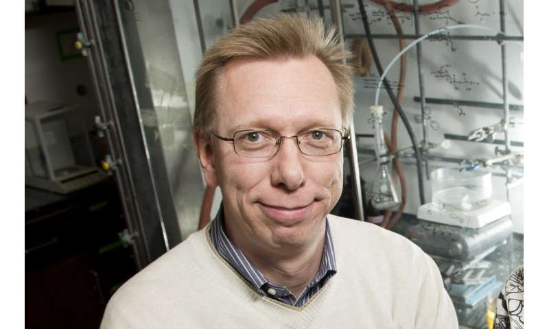 Unusual biosynthetic pathway offers a key to future natural product discovery