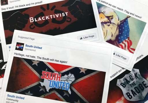 Using common social media tactics to subvert US elections