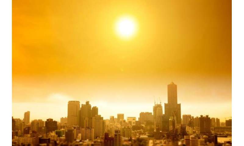 Using data mining to make sense of climate change