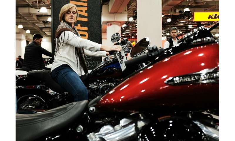 US regulators ordered Harley Davidson to recall 31 models of the iconic motorcycle amid reports the brakes can fail if the brake
