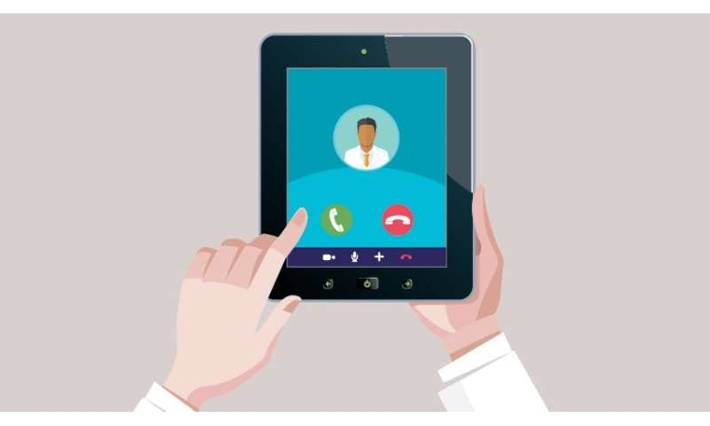 Video conferencing helps PCPs improve liver disease care, survival rates