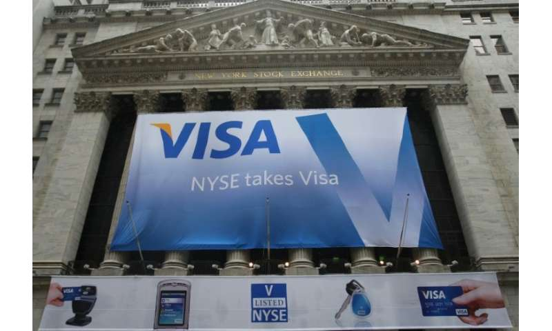 Visa revealed the details of the glitch that affected 5.2 million card transactions in a letter to a British parliamentary commi