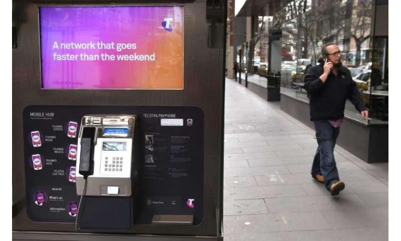 Vodafone Hutchison Australia and TPG Telecom announced plans to merge into a Aus$15 billion (US$11 billion) unit to take on key