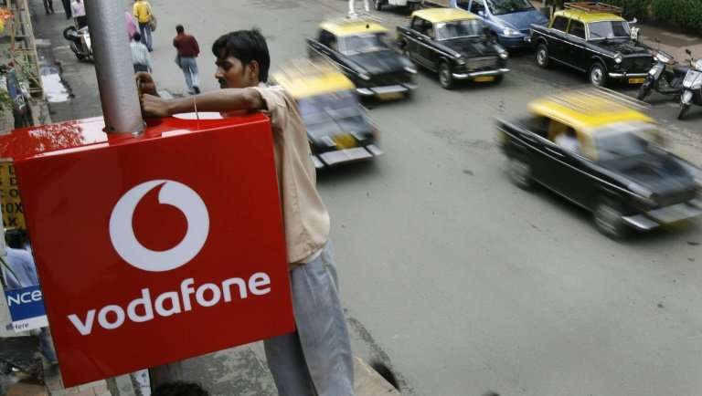 Vodafone India's tie-up with Idea Cellular creates a $23 billion giant with 400 million customers, making it the country's bigge
