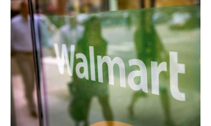 Walmart is a partner with Google allowing users to order items by voice command, but also launched its own text-based personaliz
