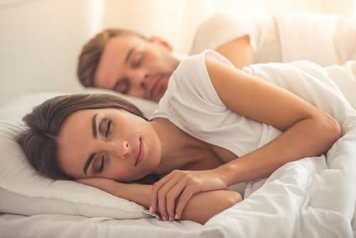 Want better sex? Try getting better sleep