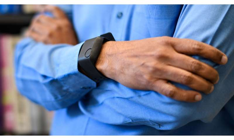 Wearable devices could diagnose illness as it emerges