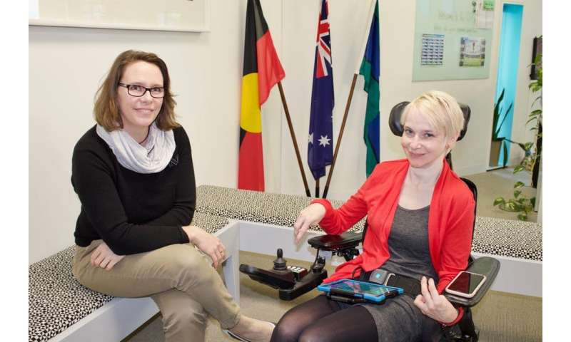We can all help to improve communication for people with disabilities