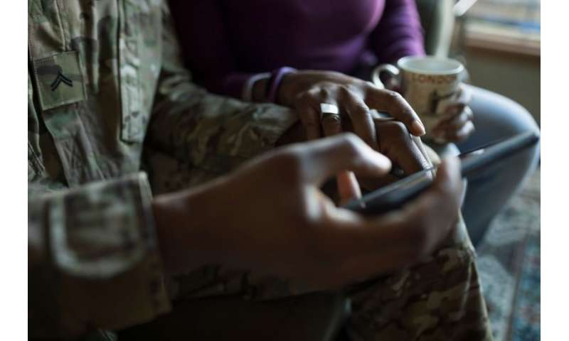 What can be done to stem the rise of military suicides?