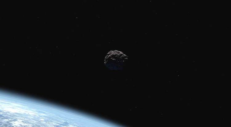 What it takes to discover small rocks in space