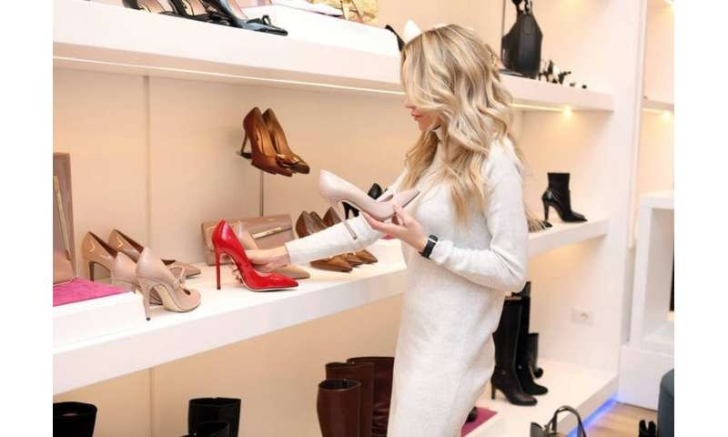 What you need to know about compulsive shopping — the modern addiction no one's talking about