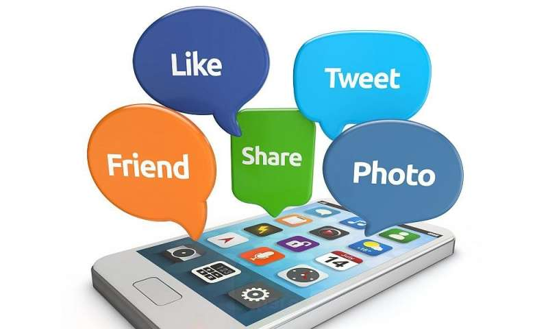 What your kids want to tell you about social media