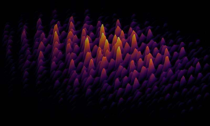 When AI and optoelectronics meet: Researchers take control of light properties