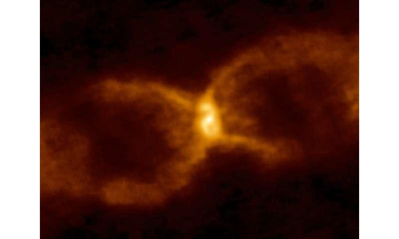 When is a nova not a nova? When a white dwarf and a brown dwarf collide