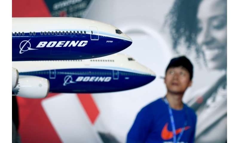 While Boeing has so far escaped the rounds of tit-for-tat tariffs, analysts say it is at risk if the US-China trade war escalate