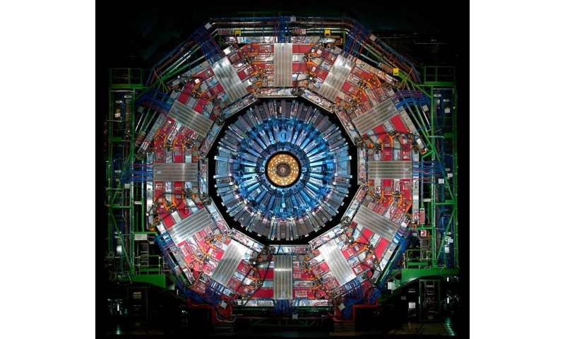 Who gets their mass from the Higgs?