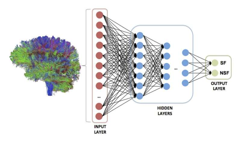 Whole-brain connectome maps teach artificial intelligence to predict epilepsy outcomes