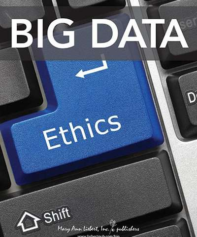 Why are data ethics so challenging in a changing world?