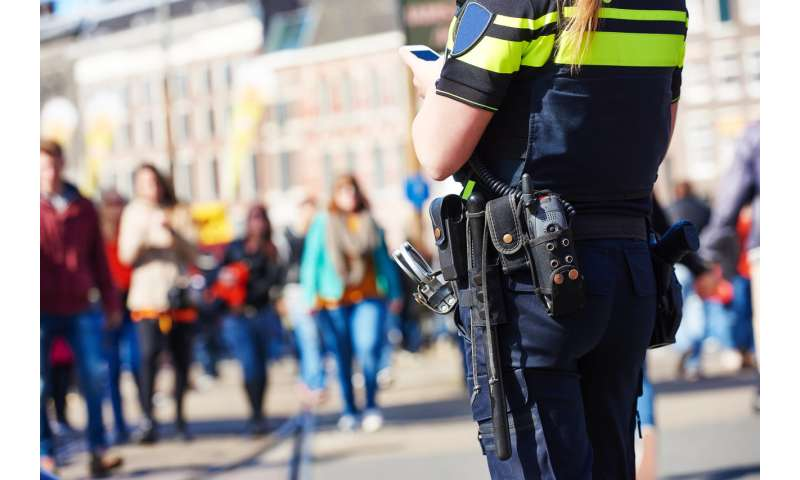 Why it's hard to tell where police are treating minorities unfairly