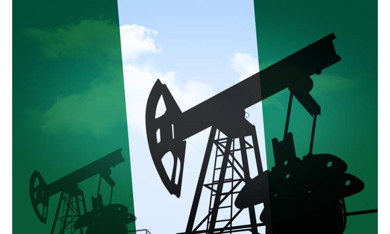 Why Nigeria urgently needs to grow non-oil exports