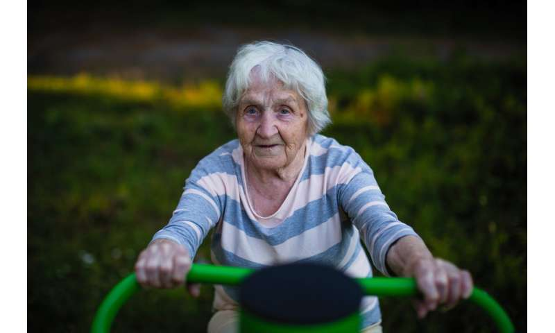 Why people with dementia don't all behave the same