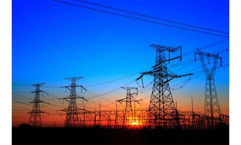 Why this summer might be a test for the Texas electric grid