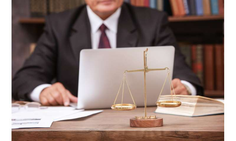 Why we're training the next generation of lawyers in big data