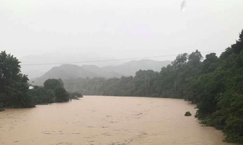 Will global warming change the summer rainfall patterns over Eastern China?