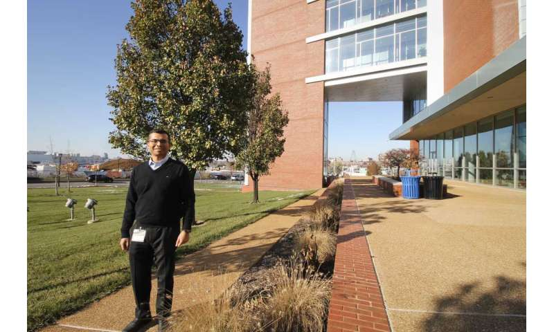 With a focus on high-risk patients, SLU researcher eyes eliminating TB for good