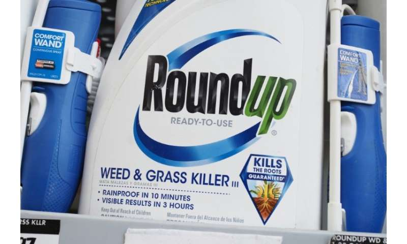 With other claims against the weedkiller expected following the $290 million ruling in favour of a California groundskeeper, inv