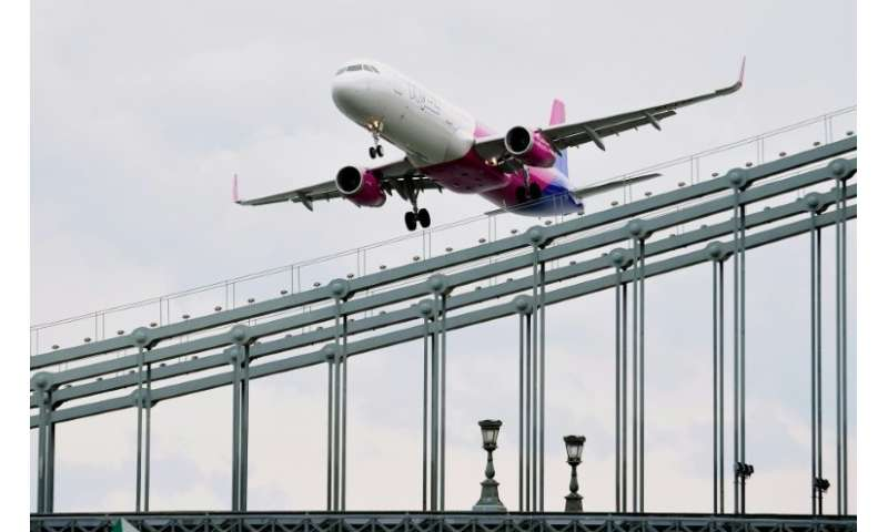 Wizz Air and other low-cost airlines are preparing for possible disruption from Brexit