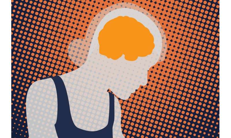Women more likely to suffer sports-related concussions, studies suggest