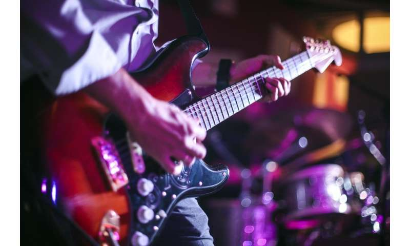 Work, money worries leave many musicians singing the blues