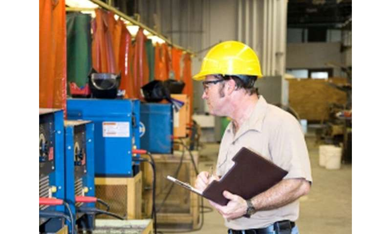 Workplace noise exposure affects cardiovascular risk factors