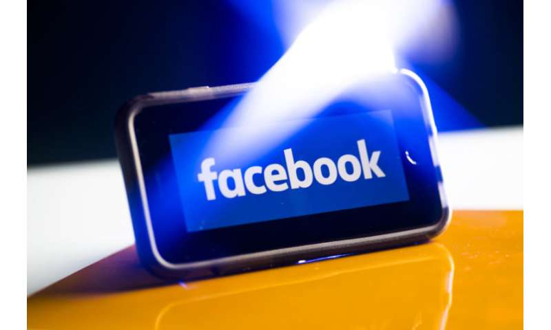 Worried about your Facebook data?