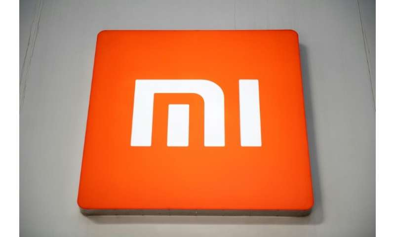 Chinese smartphone giant Xiaomi debuts in London