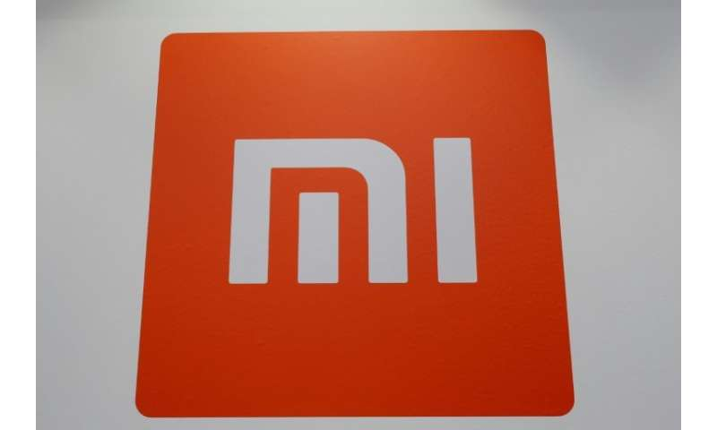 Xiaomi submitted a heavily redacted filing to the Hong Kong exchange late on Wednesday laying out its financial details in what
