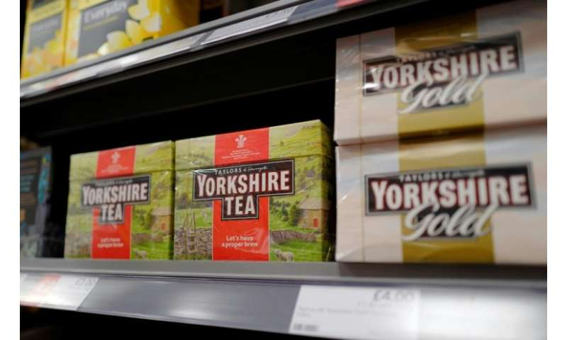 Yorkshire Tea launched new biodegradable teabags in June and has now been forced to respond to a barrage of complaints