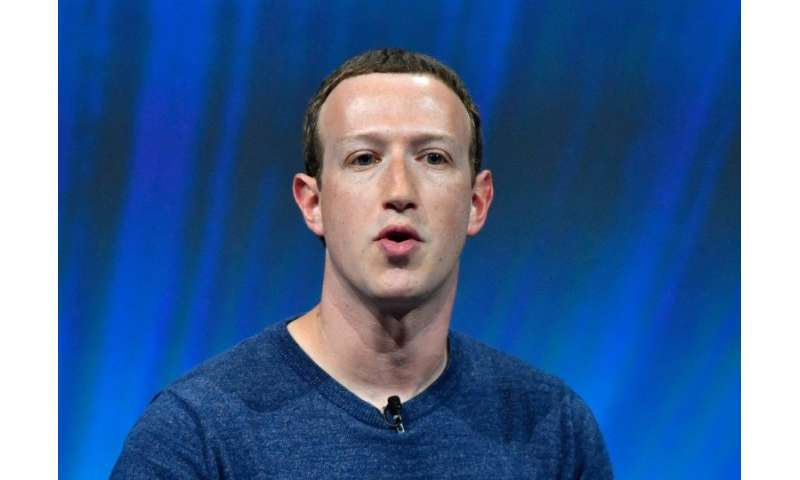 Zuckerberg defended Facebook's data policies