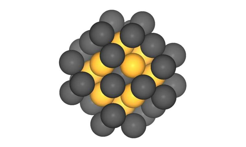 Activity of fuel cell catalysts doubled