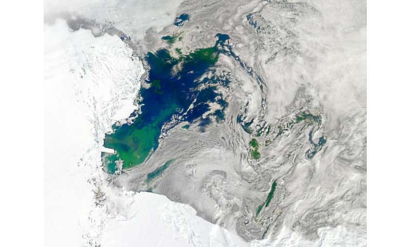 Antarctic marine protection treaty offers lessons for global conservation