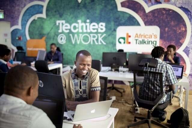 A platform for Africa's mobile innovators