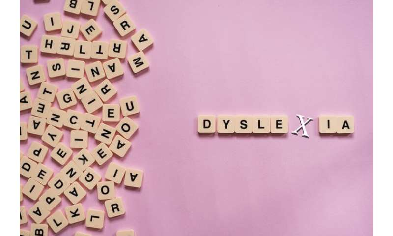 A rose-tinted cure: the myth of coloured overlays and dyslexia