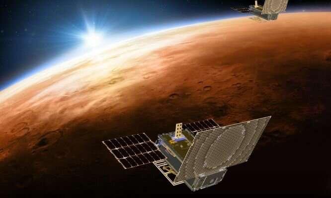 Australia's small satellite revolution