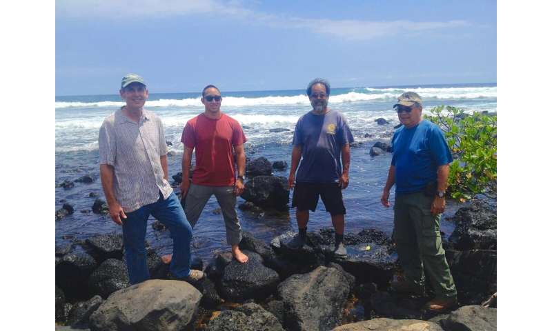 Berkeley Lab technology provides clarity amid Hawaiian water contamination concerns